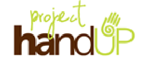 projectHandUp logo